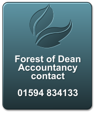 Forest of Dean Accountancy  contact  01594 834133
